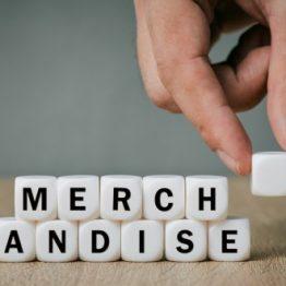 Merchandise PJC4E